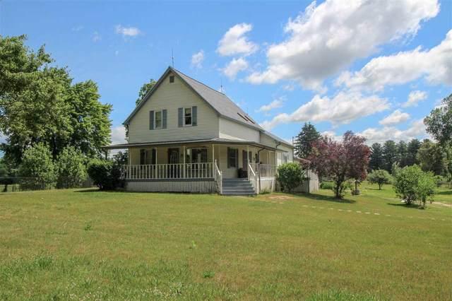 8317 Pettit Rd, Birch Run, MI 48415 (MLS #50045029) :: Kelder Real Estate Group