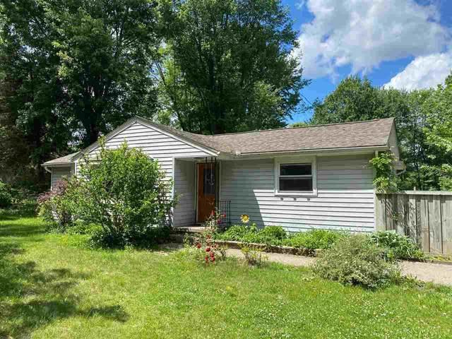 9580 W Bath Rd., Perry, MI 48872 (MLS #50045167) :: Kelder Real Estate Group