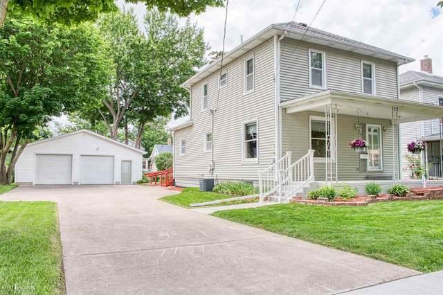 117 N Elm, Owosso, MI 48867 (MLS #50045209) :: Kelder Real Estate Group