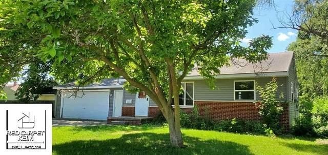 613 Oda, Davison, MI 48423 (MLS #50045251) :: Kelder Real Estate Group