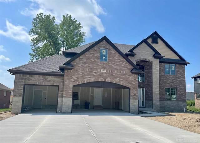35910 Glenville Drive, New Baltimore, MI 48047 (MLS #50045664) :: Kelder Real Estate Group