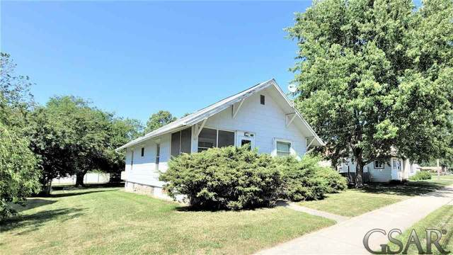 319 E Corunna Ave., Corunna, MI 48817 (MLS #50045669) :: Kelder Real Estate Group