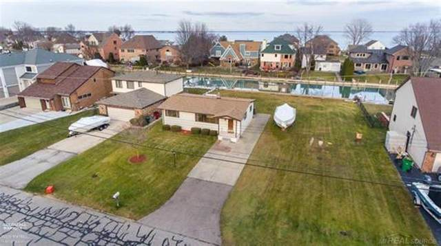 00 Lakeville, Harrison Twp, MI 48045 (MLS #50045713) :: The BRAND Real Estate