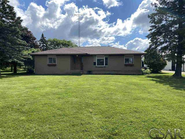 3496 N Byron, Corunna, MI 48817 (MLS #50045720) :: Kelder Real Estate Group