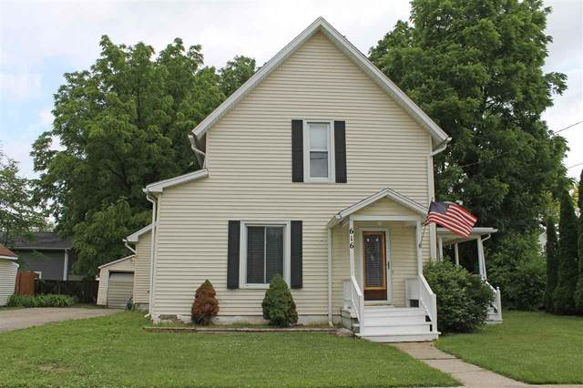 616 Lee Street, Owosso, MI 48867 (MLS #50045762) :: Kelder Real Estate Group