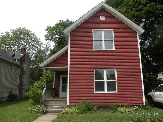 309 Mackinaw, Durand, MI 48429 (MLS #50045887) :: Kelder Real Estate Group