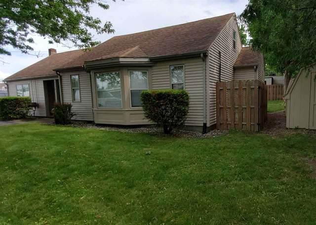 5570 North, Dryden, MI 48428 (MLS #50046030) :: Kelder Real Estate Group