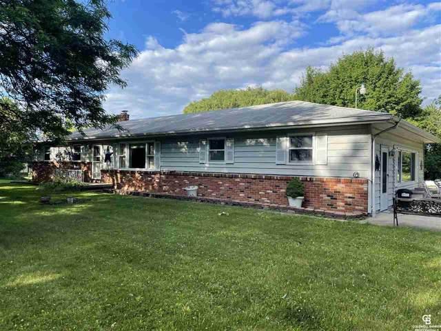 4401 S Morrice, Owosso, MI 48867 (MLS #50046046) :: Kelder Real Estate Group
