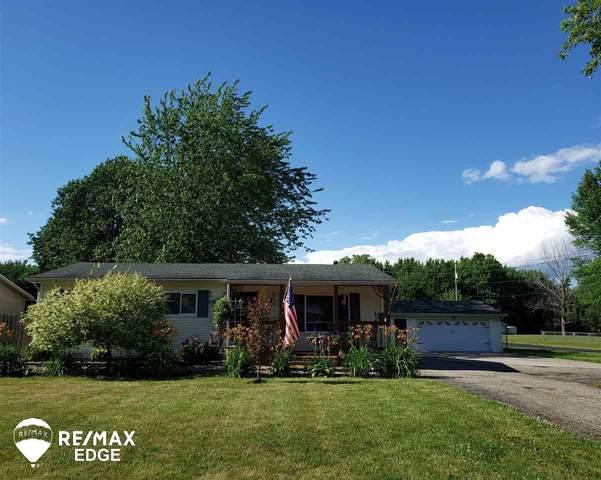 5079 Merit Dr, Flint, MI 48506 (MLS #50046243) :: Kelder Real Estate Group