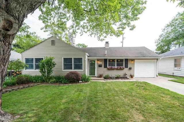 4718 Olivia, Royal Oak, MI 48073 (MLS #50046259) :: Kelder Real Estate Group