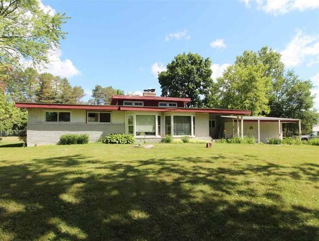 5373 E Coldwater Road, Flint, MI 48506 (MLS #50046831) :: Kelder Real Estate Group