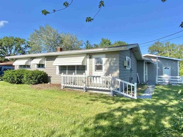 2934 N Center, Saginaw, MI 48603 (MLS #50047016) :: Kelder Real Estate Group