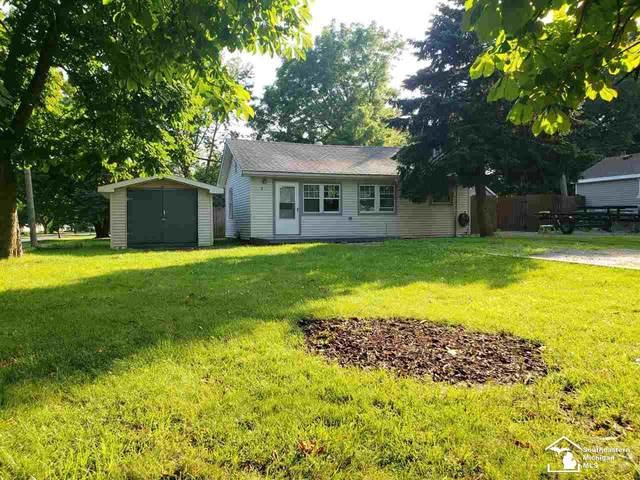 3032 Woodland Blvd, Monroe, MI 48162 (MLS #50047036) :: Kelder Real Estate Group
