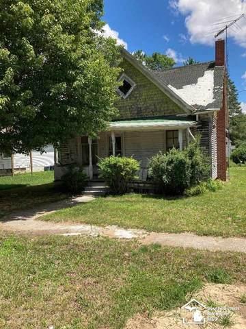 323 Saline, Petersburg, MI 49270 (MLS #50047156) :: Kelder Real Estate Group