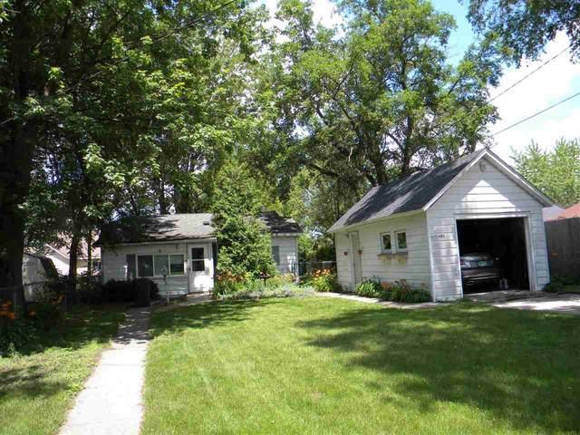 403 E Fisher, Bay City, MI 48706 (MLS #50047157) :: Kelder Real Estate Group