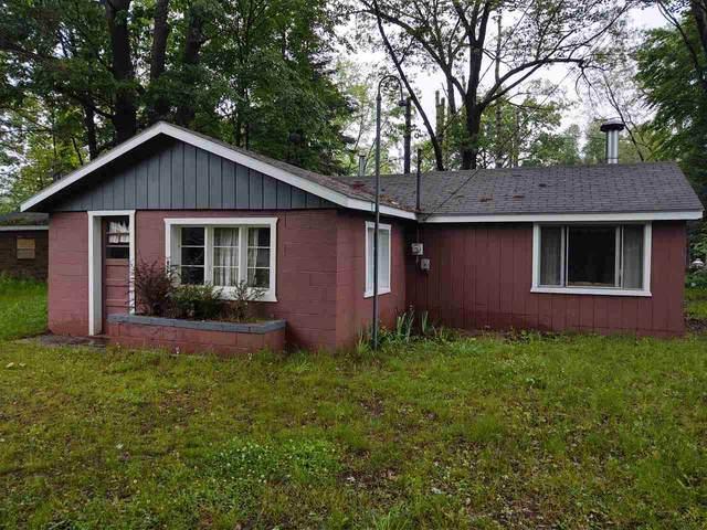 113 Woodland Walk, Lake, MI 48632 (MLS #50047181) :: Kelder Real Estate Group