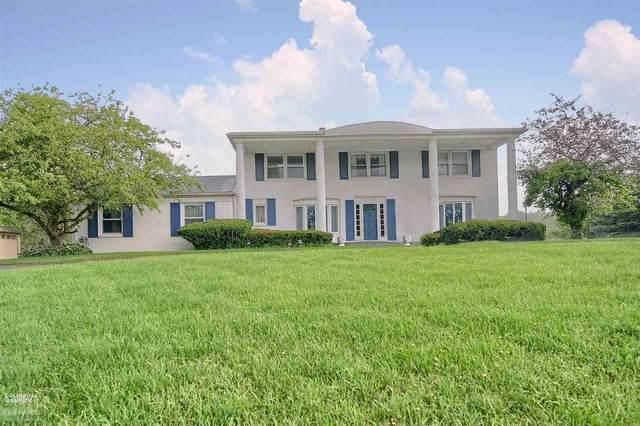 3140 Parkland Dr., West Bloomfield, MI 48322 (MLS #50047189) :: Kelder Real Estate Group