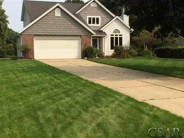 10323 Southbay Dr, Laingsburg, MI 48848 (MLS #50047205) :: Kelder Real Estate Group