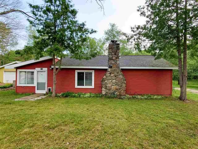 113 E North St, Lake, MI 48632 (MLS #50047212) :: Kelder Real Estate Group