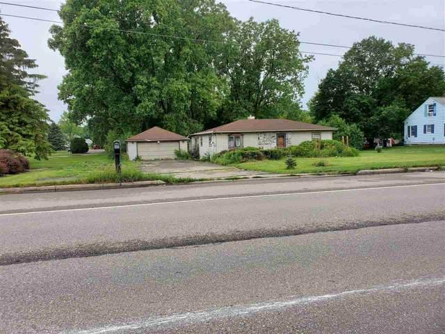 1475 N Irish Rd, Davison, MI 48423 (MLS #50047216) :: Kelder Real Estate Group