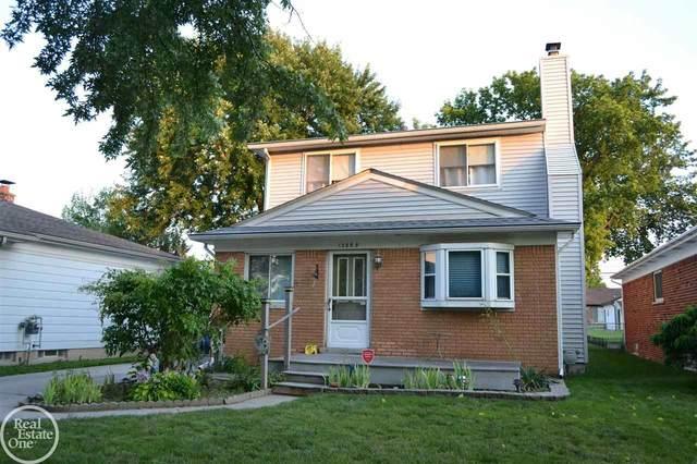 13868 Mckinley, Warren, MI 48089 (MLS #50047285) :: Kelder Real Estate Group