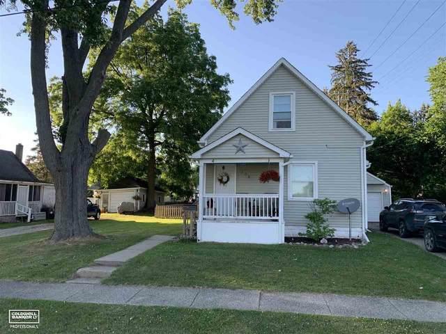 103 Morrell, Yale, MI 48097 (MLS #50047314) :: Kelder Real Estate Group