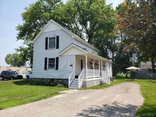 301 S Campbell, Royal Oak, MI 48067 (MLS #50047345) :: Kelder Real Estate Group