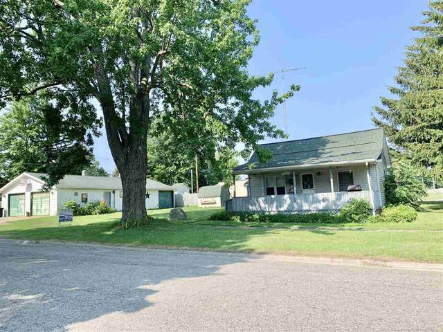 2956 Roger Street, Marlette, MI 48453 (MLS #50047358) :: Kelder Real Estate Group
