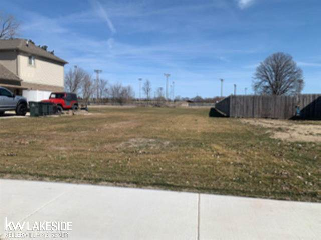 32708 Robeson St, Saint Clair Shores, MI 48082 (MLS #50047387) :: The BRAND Real Estate