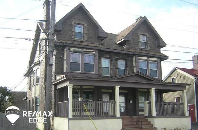 115 W 5th, Flint, MI 48503 (MLS #50047414) :: Kelder Real Estate Group