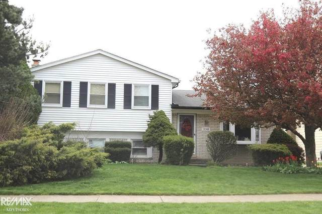 15340 Brandy Ln, Macomb, MI 48044 (MLS #50047502) :: Kelder Real Estate Group