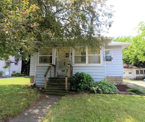 2531 Bagley Street, Flint, MI 48504 (MLS #50047523) :: Kelder Real Estate Group