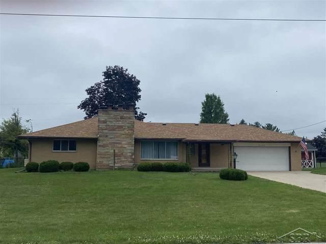 2145 Augsburg, Saginaw, MI 48603 (MLS #50047549) :: Kelder Real Estate Group