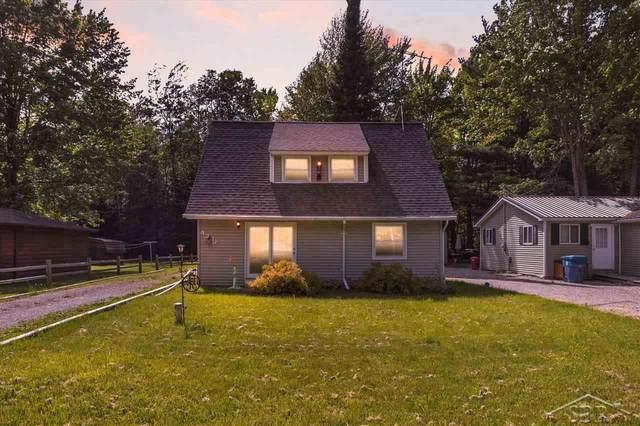 4703 Birchwood, Alger, MI 48610 (MLS #50047570) :: Kelder Real Estate Group