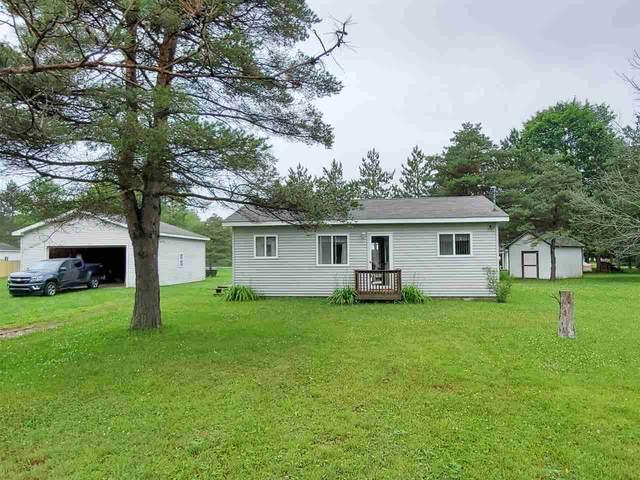 5560 Two Lakes Dr, Lake, MI 48632 (MLS #50047572) :: Kelder Real Estate Group
