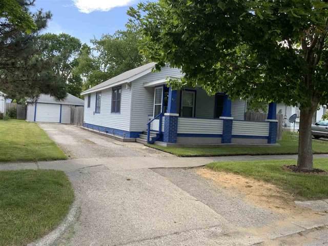 415 Lasalle Street, Bay City, MI 48706 (MLS #50047581) :: Kelder Real Estate Group