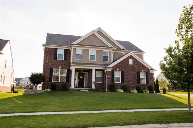 6086 Topaz Circle, Grand Blanc, MI 48439 (MLS #50047692) :: Kelder Real Estate Group