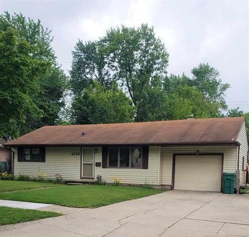 4726 Alpha Street, Lansing, MI 48910 (MLS #50047737) :: Kelder Real Estate Group