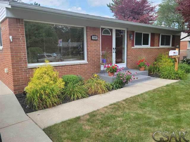37642 Howell, Livonia, MI 48154 (MLS #50047739) :: Kelder Real Estate Group
