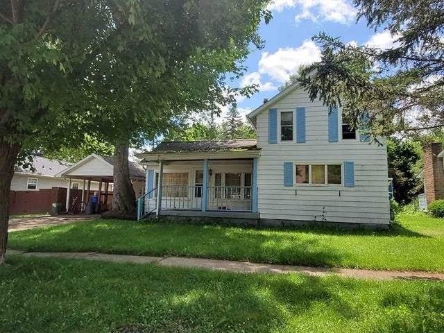 422 E Second, Perry, MI 48872 (MLS #50047841) :: Kelder Real Estate Group
