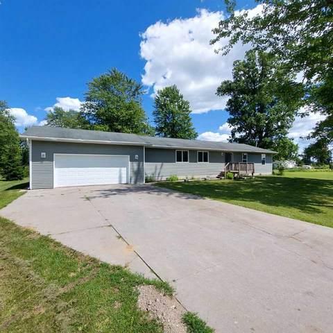 8144 N Whiteville, Clare, MI 48617 (MLS #50047850) :: Kelder Real Estate Group