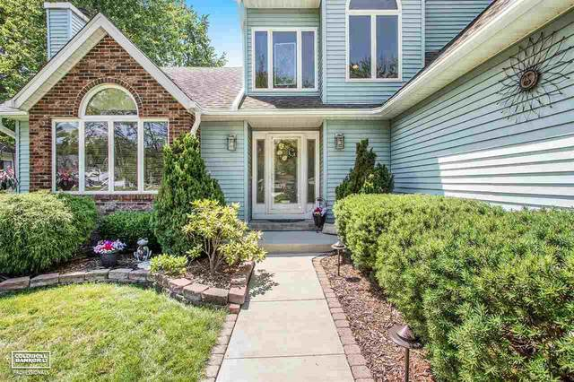 713 Congress St, Marysville, MI 48040 (MLS #50047911) :: Kelder Real Estate Group