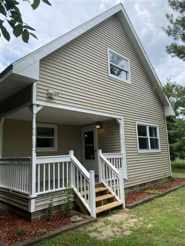 124 Victoria Dr, Brooklyn, MI 49230 (MLS #50047939) :: Kelder Real Estate Group