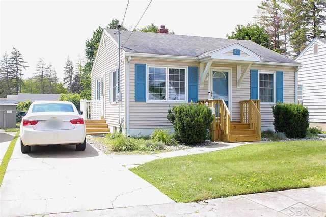 715 Superior, Saginaw, MI 48602 (MLS #50047956) :: Kelder Real Estate Group