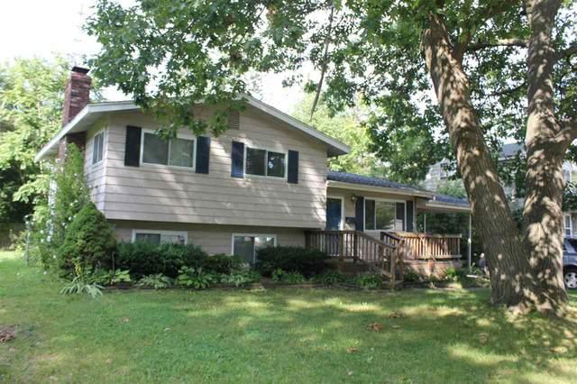 3533 Craig, Flint, MI 48506 (MLS #50047958) :: Kelder Real Estate Group