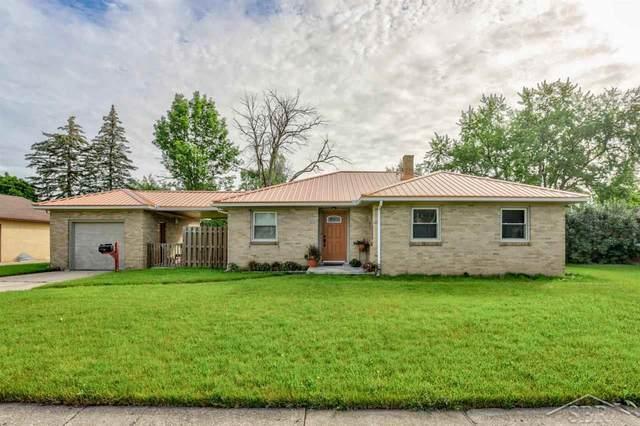 3020 Adams, Saginaw, MI 48602 (MLS #50047986) :: Kelder Real Estate Group