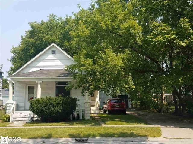 1017 Chestnut, Port Huron, MI 48060 (MLS #50048000) :: Kelder Real Estate Group