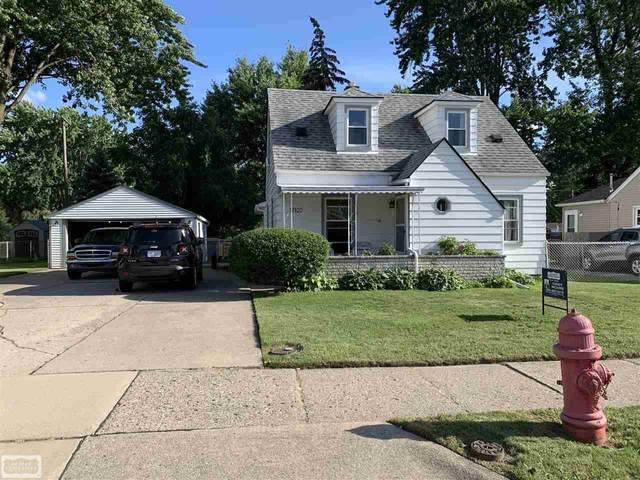 17820 Wellworth, Roseville, MI 48066 (MLS #50048012) :: Kelder Real Estate Group