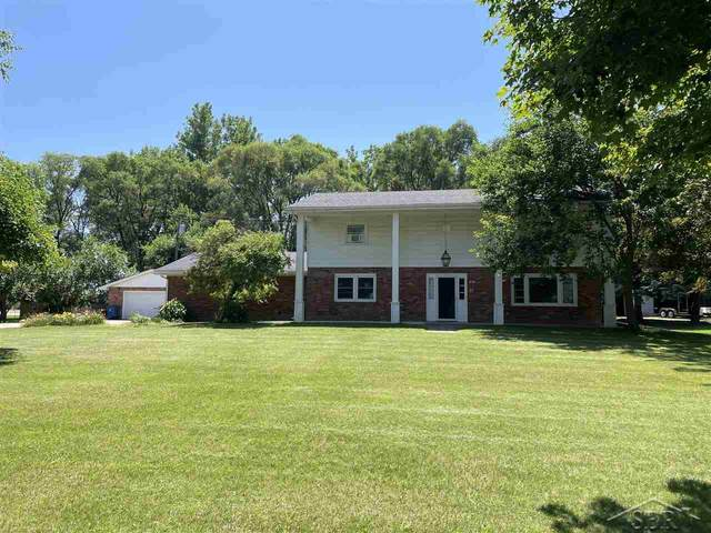 967 Athletic, Vassar, MI 48768 (MLS #50048018) :: Kelder Real Estate Group