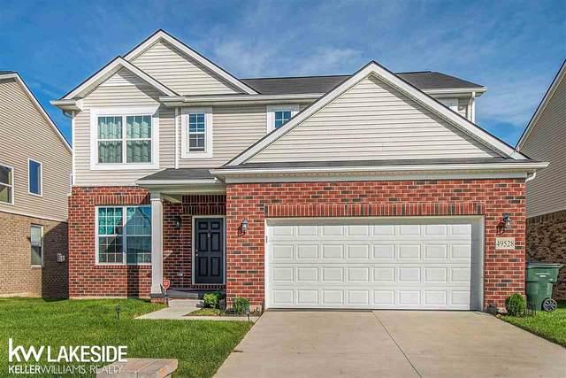 49528 Alexander, Shelby Twp, MI 48317 (MLS #50048019) :: Kelder Real Estate Group
